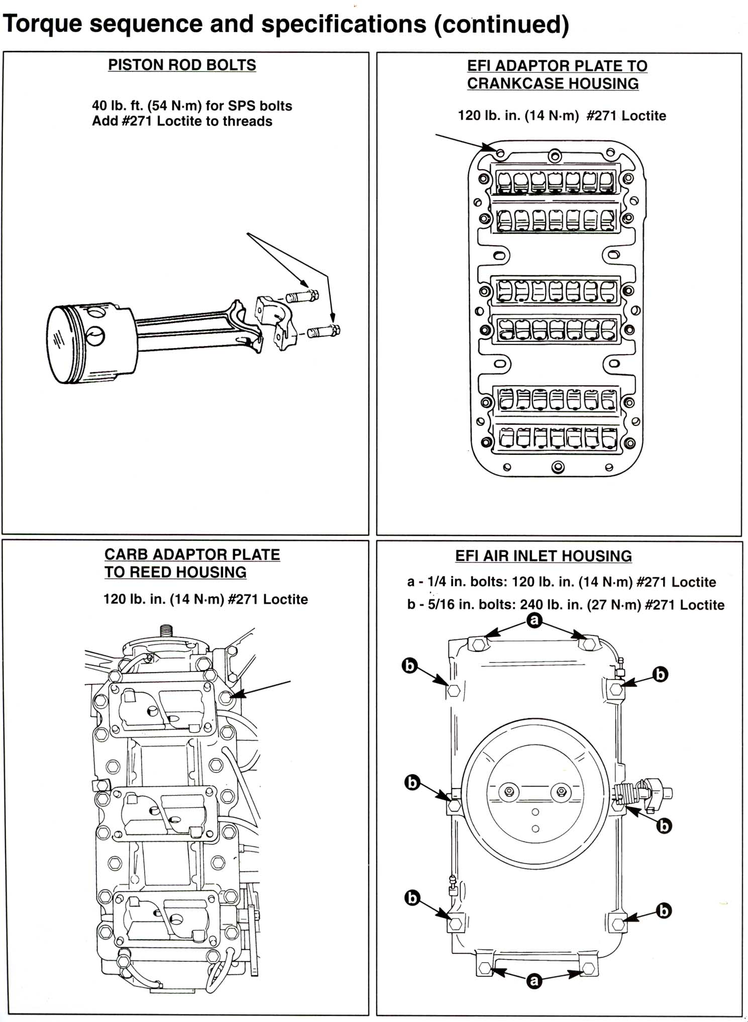 Mercury Through The Years Archive Page 26 Scream And Fly 1968 Fuse Box Diagram Powerboat High Performance Powerboating Discussion Forums